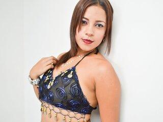 Jasminlive hd live AdriSantaCruz