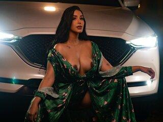 Naked porn cam AllishaCoral