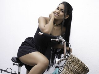 Anal sex webcam CamilaSanz