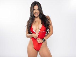 Nude shows camshow KellyDurann