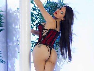 Videos jasmin pussy LinaLinMeyer