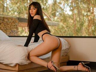 Photos shows jasmine MaraKovalenko