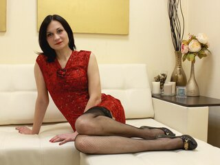Camshow recorded naked MaryRedRose