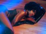 Naked show lj ValeriaHilson
