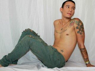 Real sex nude ZanderHard